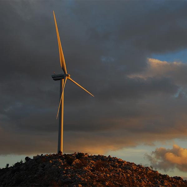 Λήψη Α.Ε.Π.Ο. για το project της Εύβοιας ισχύος 225MW