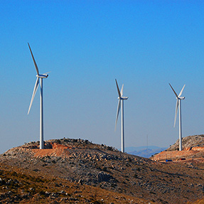 Production License for wind park of a total capacity of 25.5 MW