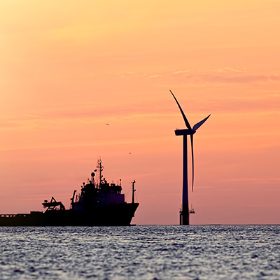 Production License – Offshore Wind Farm 498.15 MW
